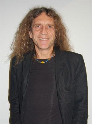 Bernard Amann