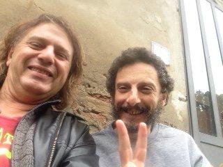Enrico Fletzer & Fabrizio Pellegrin