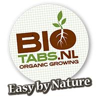 BioTabs Organic Fertilisers